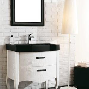 mobili bagno zeus - Mobile Lavabo Bagno A Terra