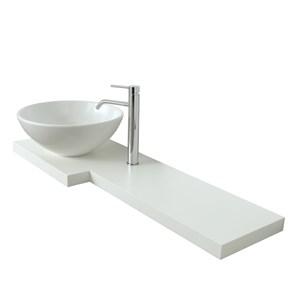 Mobili bagno su misura fatti a mano