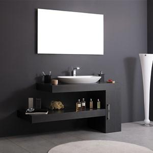 Mobili da bagno su misura falegnameria online - Ciciriello mobili da bagno ...
