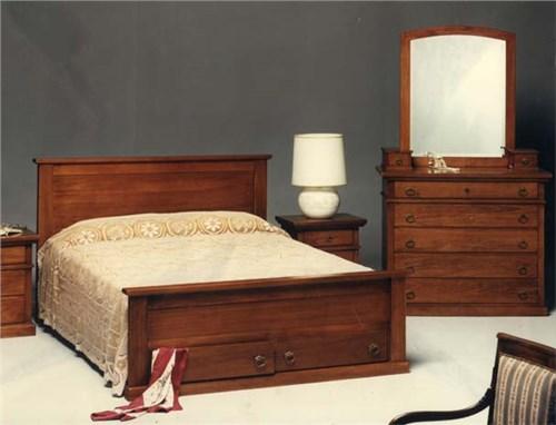 Cassettiera per la camera da letto, la giusta scelta