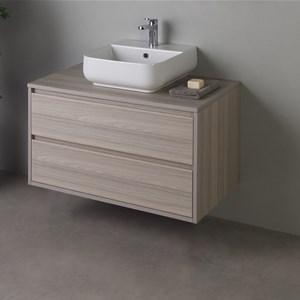 Mobili bagno moderni e pensili sospesi for Mobili bagno moderni sospesi