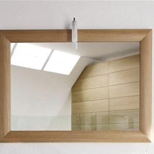 Mobili da bagno su misura falegnameria online for Specchi su misura on line