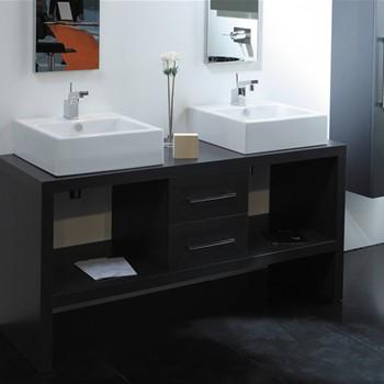Mobili a terra per lavabi appoggio - Mobili per lavabi ...