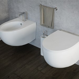 Sanitari bagno e sanitari sospesi online - Sanitari accessori bagno ...