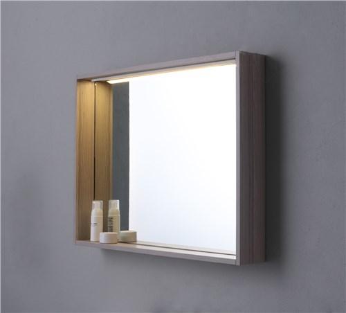 Specchi Da Parete Su Misura.Scegli Il Giusto Specchio Da Bagno Sceglilo Su Misura
