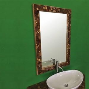 Specchi da bagno su misura