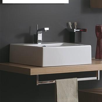 Piani per lavabi da appoggio - Lavelli da appoggio per bagno ...