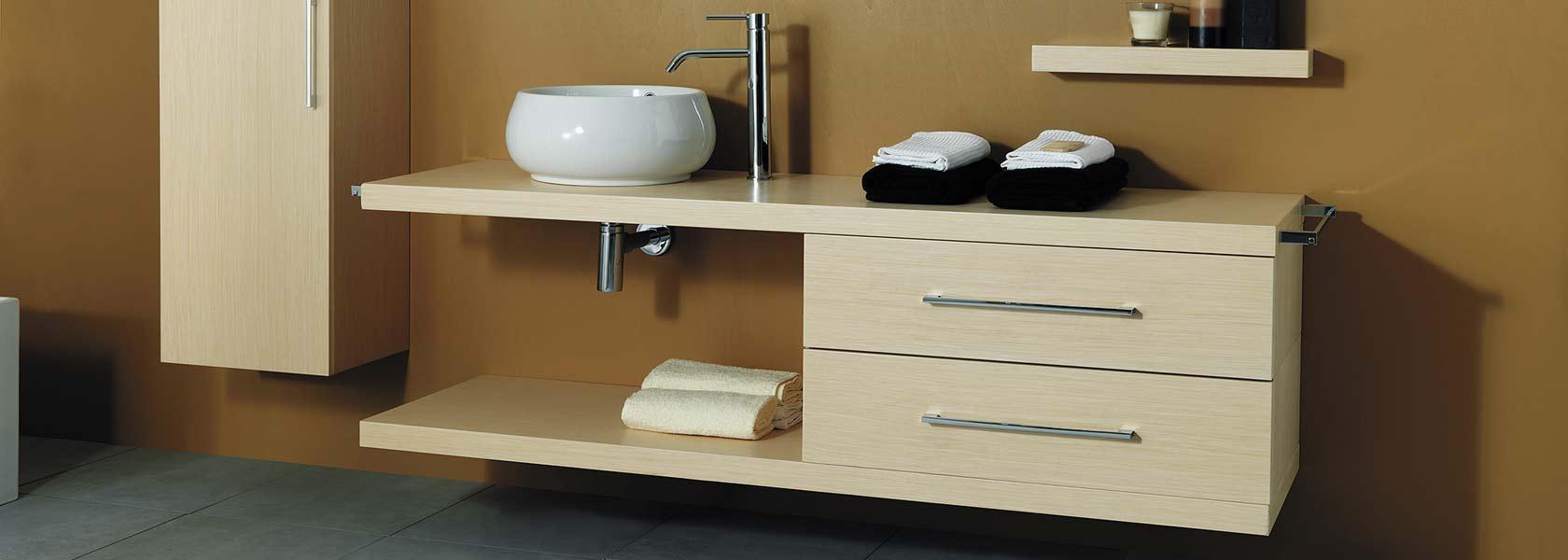 maniglie accessori non solo bagno mobili da bagno indistruttibili ...