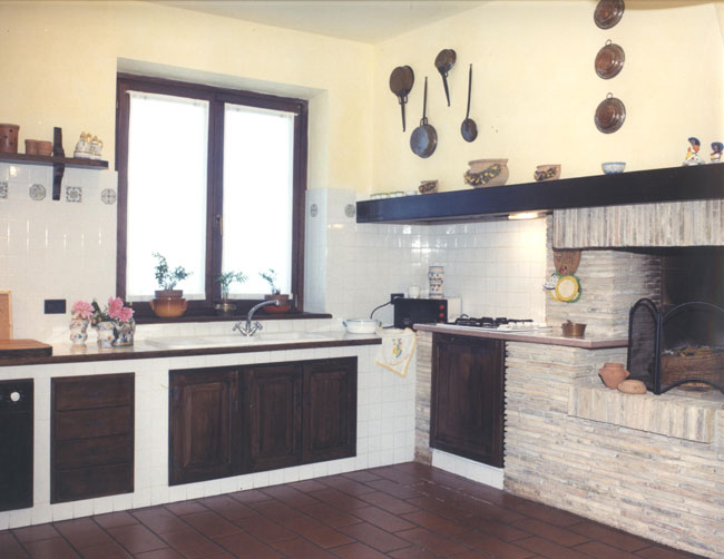 Best Le Piu Belle Cucine In Muratura Photos - Ideas & Design 2017 ...