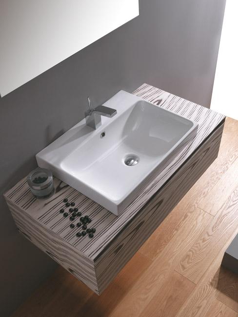 Dimensioni lavabo